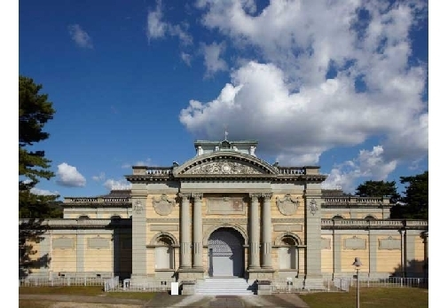 日本屈指の仏像コレクションが揃う「奈良国立博物館」