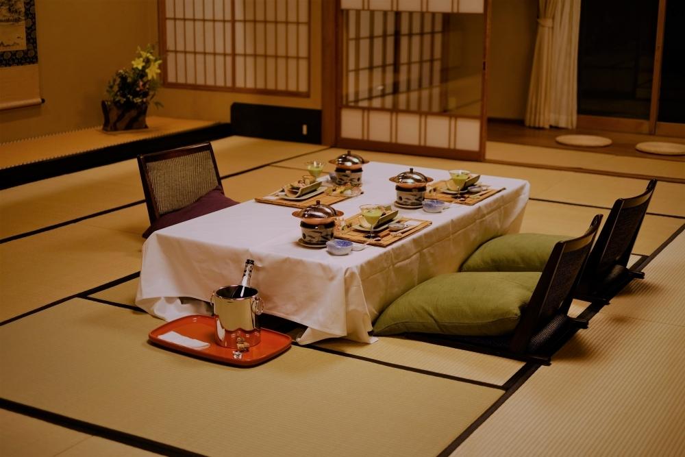 天橋立に面した京都の旅館「文珠荘 松露亭」より「丹後とり貝」を扱った宿泊プランが登場その3