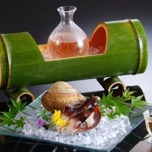 天橋立に面した京都の旅館「文珠荘 松露亭」より「丹後とり貝」を扱った宿泊プランが登場