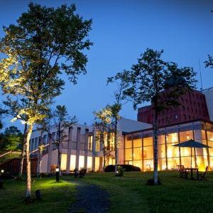 満天の星空にうっとり♡自然を旅する「天空の楽園 清里高原ホテル」
