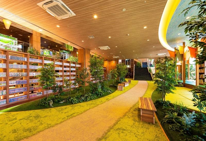名古屋市名東区にオープン!無料のシャトルバスもあり