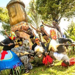 【台湾情報】仮面祭りを絶賛開催中。臨場感溢れるアフリカ文化をサファリホテルで体感して