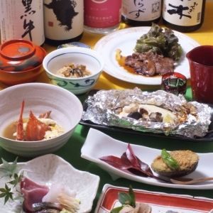 食通も呑んべえも! 高松の隠れ家創作和食店「食 乃口」で地元の旬食材と銘酒をその0