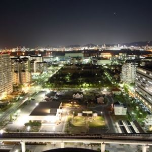 """""""1000万ドルの夜景""""を望む「ホテルプラザ神戸」でプチ贅沢ステイ"""