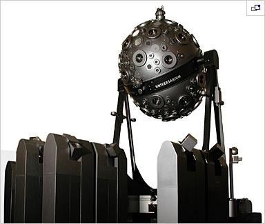 「名古屋市科学館」の世界最大のプラネタリウムとは③限りなく本物に近い星空