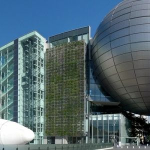 段違いのスケール!「名古屋市科学館」の世界最大のプラネタリウムとは