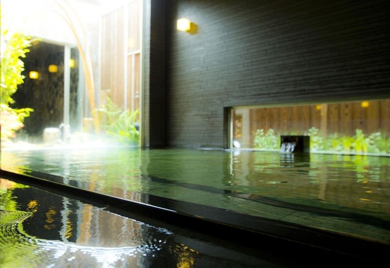 関空からアクセス至便の天然温泉に入れる「関空温泉 ホテルガーデンパレス」