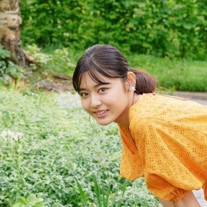 古畑星夏さんが自然を満喫する旅へ。北海道上川町で見つけた楽園リゾート