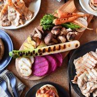 農家指定のこだわり野菜とブランド肉を味わえるBBQ場が吉祥寺に誕生
