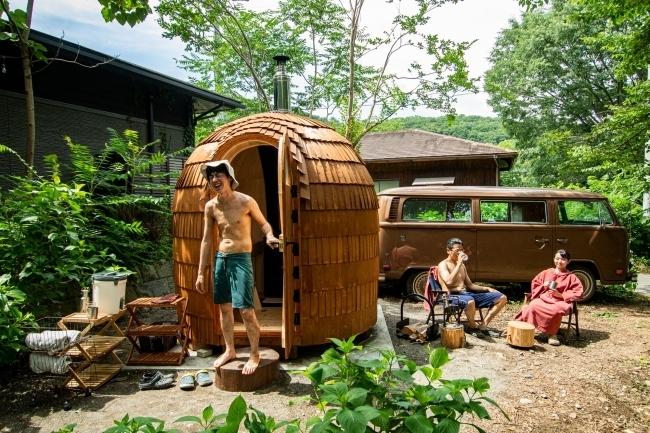 イグルーサウナでたっぷり汗を流そう! キャビン泊とセットのおすすめ宿泊プラン