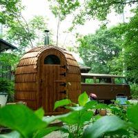 サウナブーム継続中! 埼玉県内で体験できる一味違ったサウナ施設