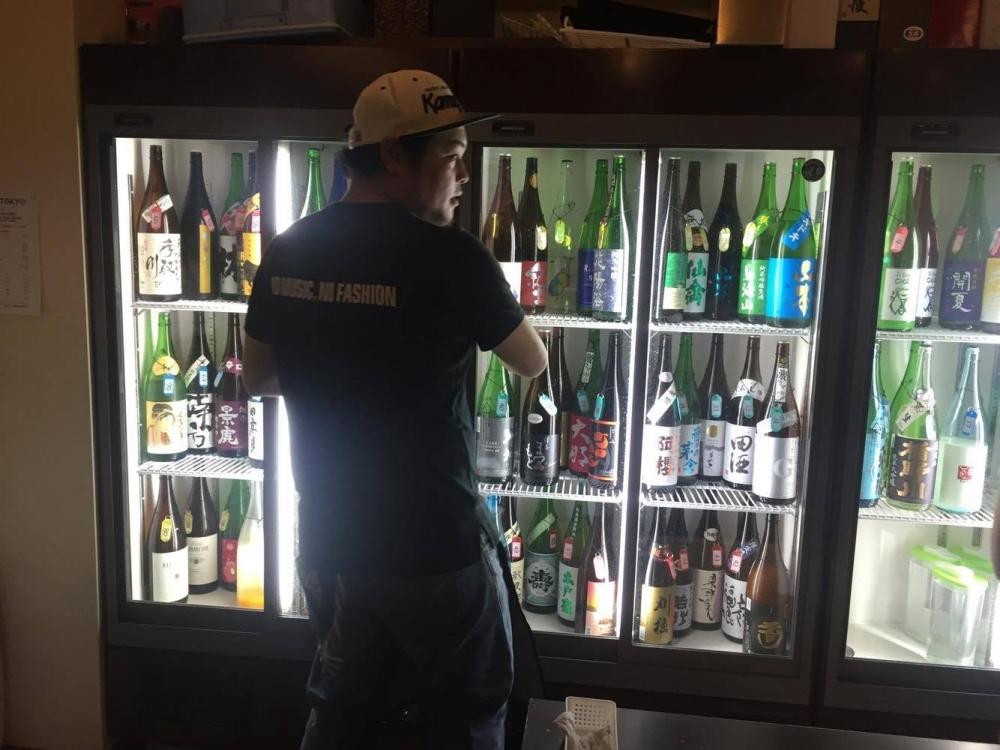日本酒飲み放題に行ってきました!「酒と東京」イベント潜入レポートその4