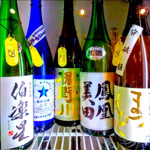 日本酒飲み放題に行ってきました!「酒と東京」イベント潜入レポート