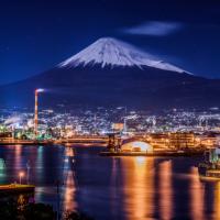 日帰り旅行なら静岡県・富士市がアツイ!この春行きたい観光スポット