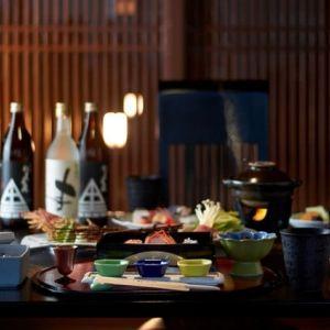 鹿児島の美食を堪能したい。「料理重視」で泊まりたい厳選宿