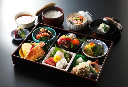 京懐石料理の真髄が詰まった仕出しや送迎サービスもあり