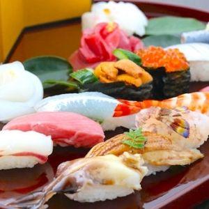 京都・伏見で懐石料理!匠の技を味わえる「京料理・寿司 松廣」の魅力