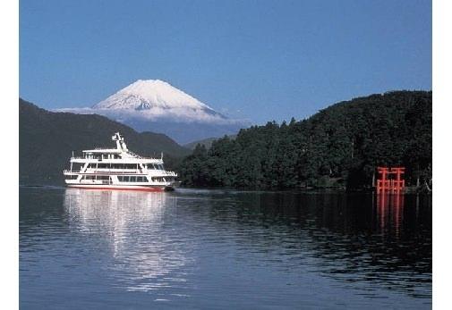 芦ノ湖(箱根)