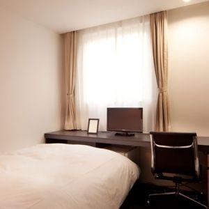 好立地で便利♪徳島県「アグネスホテル・プラス」の快適ポイント4つその0