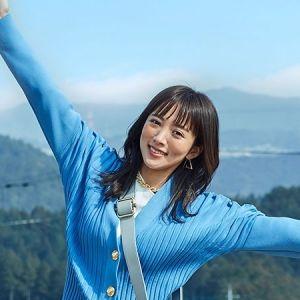 夏菜さんが日本緑茶発祥の地、京都府宇治田原町へ【旅色FO-CAL】