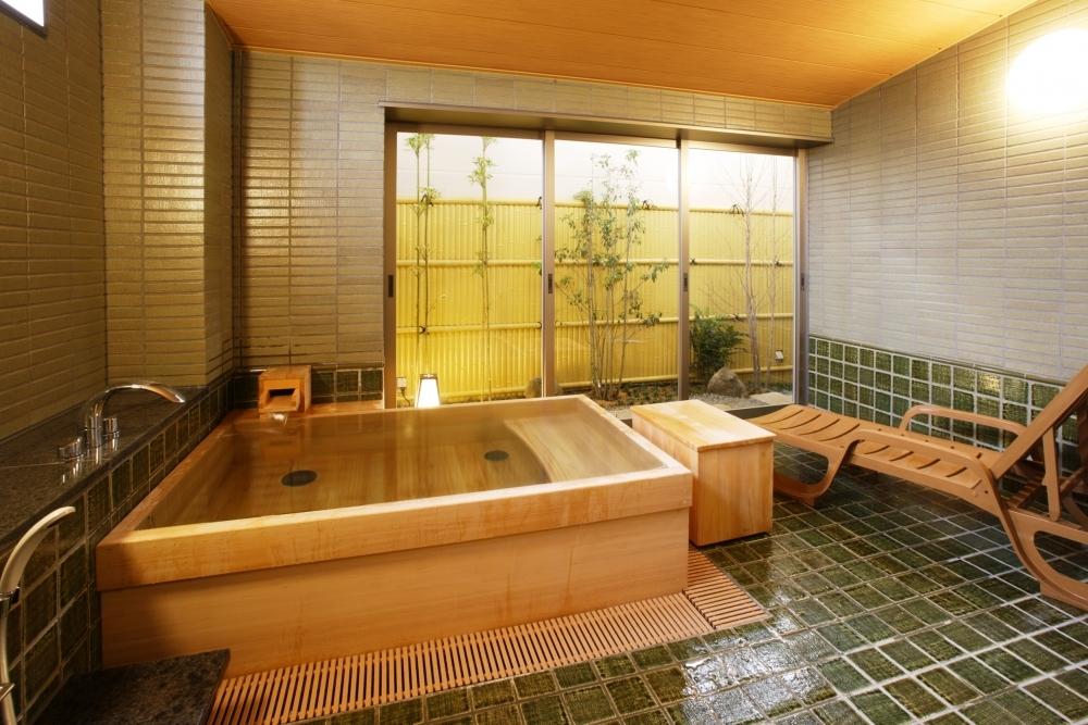 貸切風呂のある東海・北陸のおすすめ宿④雨晴温泉 磯はなび/富山県
