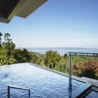 開放感たっぷり。貸切風呂のある東海・北陸のおすすめ宿