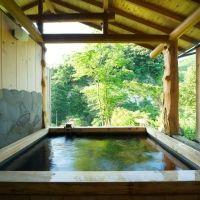 渓谷美と温泉でリフレッシュ。千葉県の「渓流の宿 福水」の魅力とは