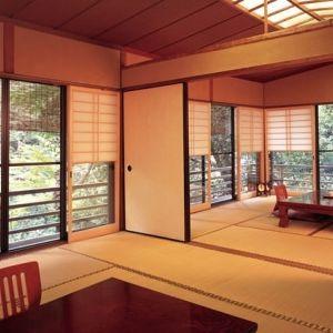 紅葉だけじゃない!春も魅力あふれる京都の料理旅館「もみぢ家別館川の庵」へ