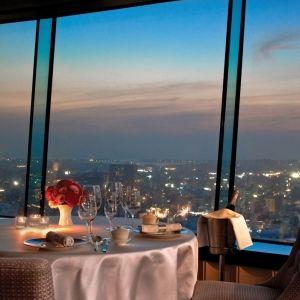 【台湾情報】眺めも、サービスもヘブン級!台南で一番「高い」ホテルで、台南ステイを満喫!