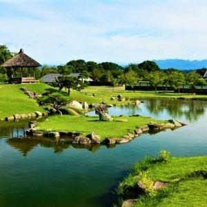 心洗われる時間を過ごそう。関東にあるおすすめの庭園9選