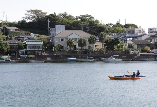 屋久島観光で拠点になる洋館ペンション