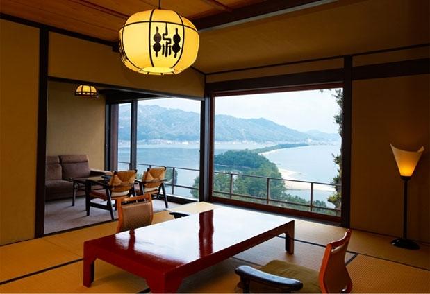 京都府の旅館「玄妙庵」の魅力▶旅の疲れを癒す客室