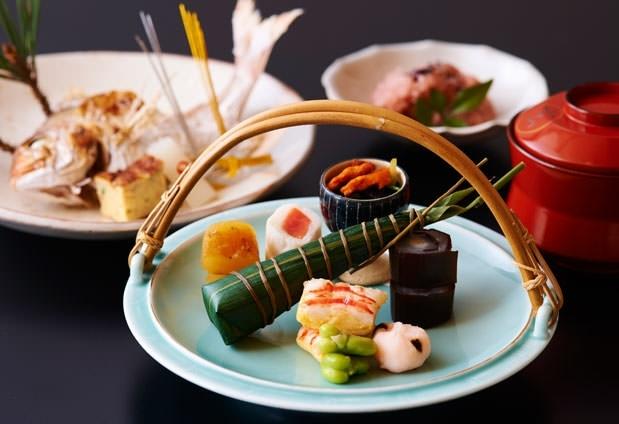 京都府の旅館「玄妙庵」の魅力▶四季折々の絶品料理