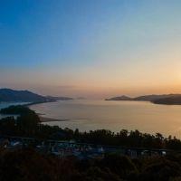 日本三景・天橋立を望む。京都府の旅館「玄妙庵」のおすすめポイント