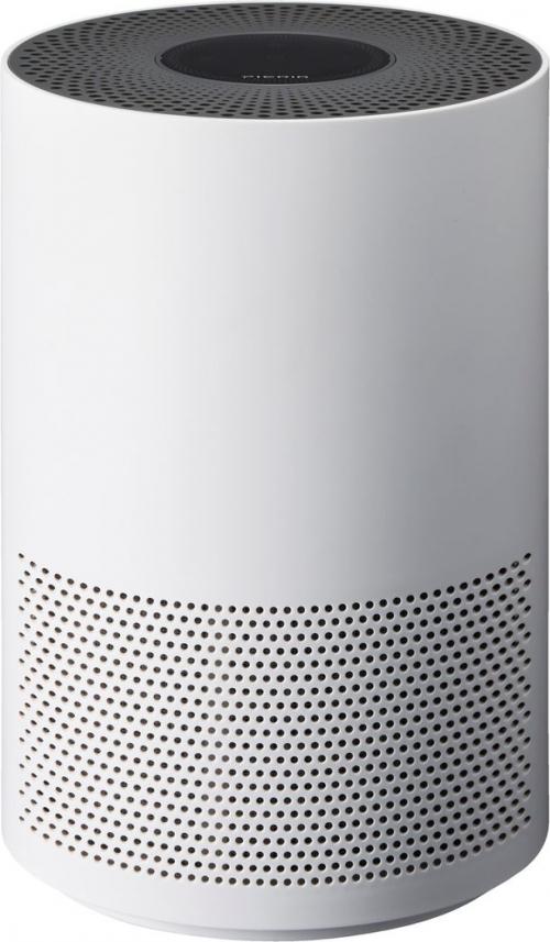ホコリセンサー付き空気清浄機