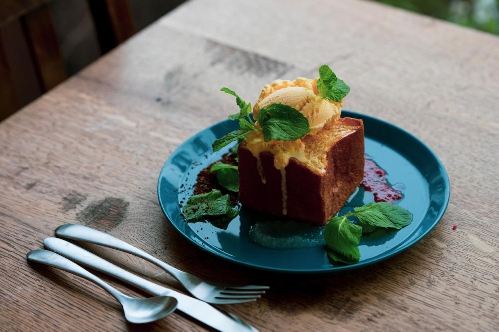 地元・国分寺野菜のサラダボウルに注目!憩いのひとときを過ごせるカフェがグランドオープンその3