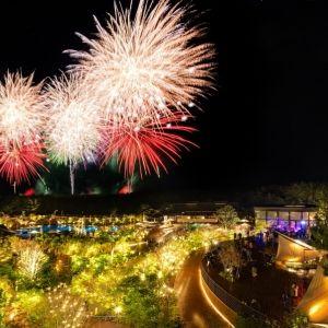 【宮崎県】打ち上げ花火でカウントダウン! 令和最初の年越しはシーガイアで楽しもうその0