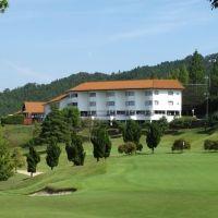 ゴルフ女子の聖地を発見! 「埼玉国際ゴルフ倶楽部」で極上のナイスショット