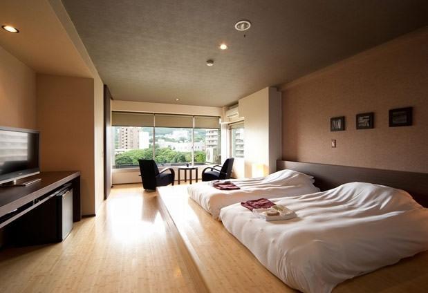 寛ぎのひとときを過ごせる温泉旅館「伊東遊季亭」開業10周年。記念宿泊プランが販売中その2