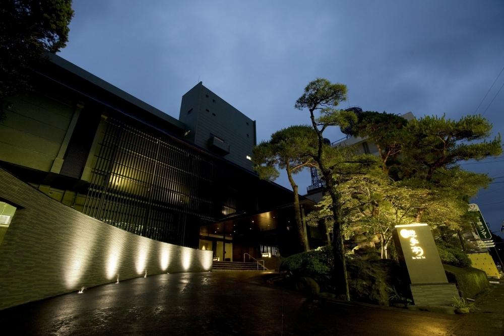 寛ぎのひとときを過ごせる温泉旅館「伊東遊季亭」開業10周年。記念宿泊プランが販売中その4