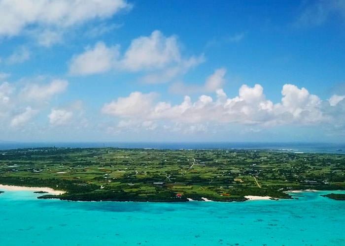 超絶きれいな海がすぐそこ!!与論島の絶景おしゃれカフェは、食レベルも高い【連載第51回】その3