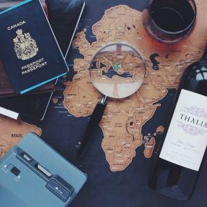 簡単&無料!旅程がスムーズに決まる「旅のしおり」作成サイト4つ