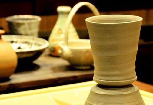 おすすめの陶芸体験スポット:陶びら(箱根)