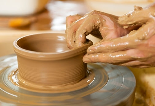 おすすめの陶芸体験スポット:クラフトの里 DALLAS VILLAGE(山梨県)