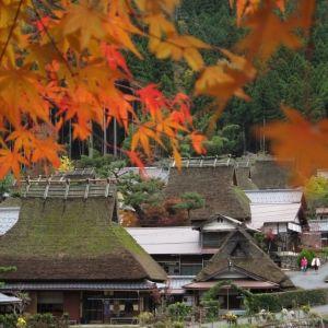 日本昔話にでてくるような原風景!京都・美山の美景を知る旅へ