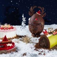 【2020・東京】数量限定も多数!一流ホテルが手掛ける美しきクリスマスケーキたち
