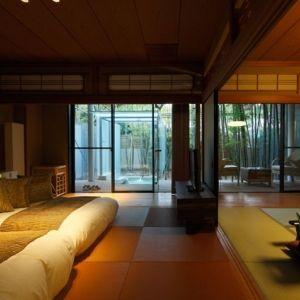 全10室の特別空間。箱根・仙石原の旅館「きたの風茶寮」で知る旅の醍醐味