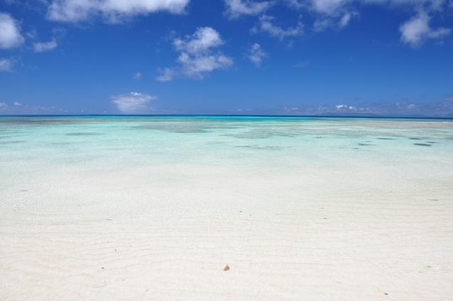 波照間島のおすすめ観光スポット