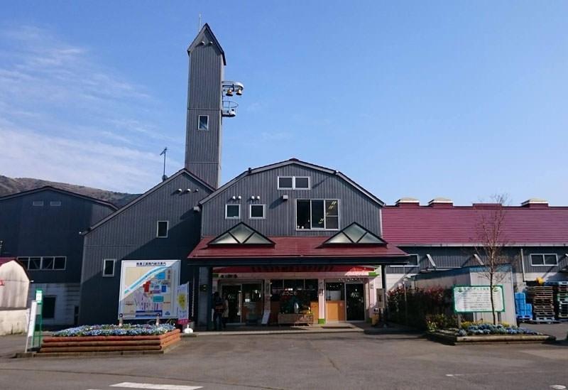 地ビール工場