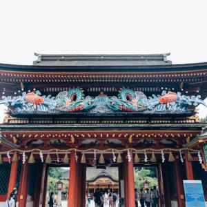 初詣におすすめ!1年のスタートは福岡県「大宰府天満宮」で